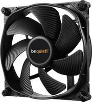Számítógépház ventilátor 120 x 120 x 25 mm, BeQuiet Silent Wings 3 PWM (BL066) BeQuiet