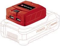 Einhell Power X-Change TE-CP 18 Li USB-Solo 4514120 Töltőadapter Einhell