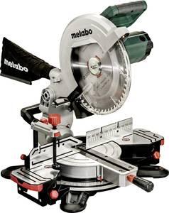 Metabo KS 305 M Billenő fűrész 305 mm 30 mm 1600 W Metabo