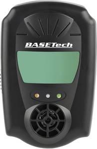 Ultrahangos egérriasztó és patkányriasztó, kártevőriasztó, 150 m², Basetech DP-11S Basetech