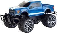 Carrera RC 370142026 Ford F-150 Raptor 1:14 RC modellautó Elektro Monstertruck Carrera RC
