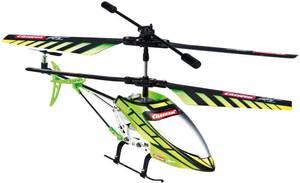 Kező hellikopter modell, Carrera RC Green Chopper 2 RC RtF Carrera RC
