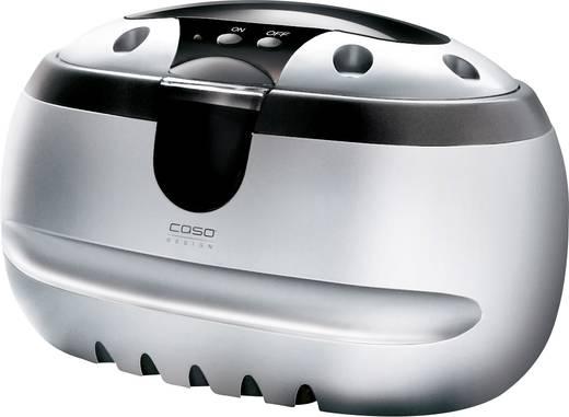 Ultrahangos tisztító, 50W, 3fokozatú, 570 ml, Caso 1500