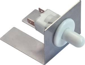 Motorháztető nyitás érzékelő kapcsoló, 12V, Kemo Z004 Kemo