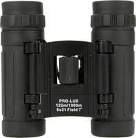 Távcső 8 x 21 mm, fekete, Dörr Foto Pro Lux 8x21 GA Dörr Foto