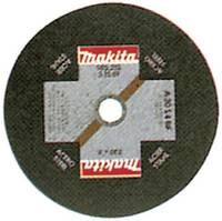 Makita B-12273 Vágótárcsa, egyenes 230 mm 22.23 mm 10 db Makita