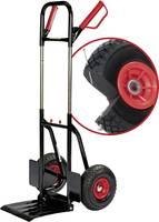 Molnárkocsi, kézikocsi max.200 kg-ig pro-bau-tec® 10540 pro-bau-tec®