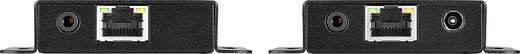 HDMI jelerősítő, hatótáv növelő, 50 m, 1920 x 1080 px, SpeaKa Professional HDMI-V10
