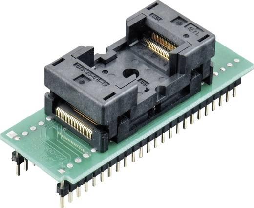 Adapter ELNEC® programozóhoz, kivitel: DIL48/TSOP48 ZIF 18,4mm, Elnec 70-0065
