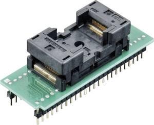 Adapter ELNEC® programozóhoz, kivitel: DIL48/TSOP48 ZIF 18,4mm, Elnec 70-0065 Elnec