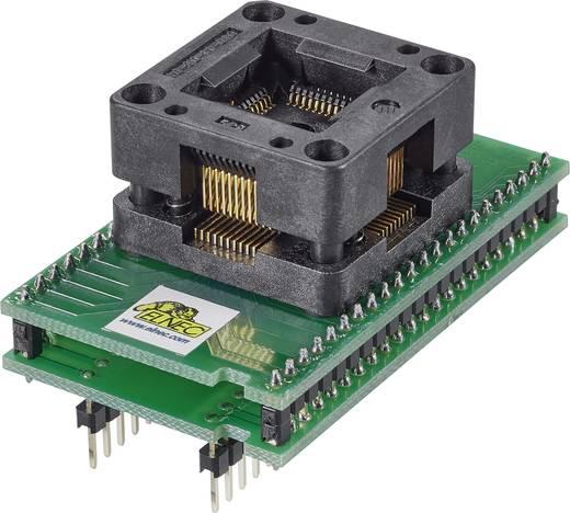 Adapter ELNEC® programozóhoz, kivitel: DIL44/TQFP44-1 ZIF, Elnec 70-0076