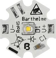 Nagy teljesítményű LED Nappalifény-fehér 6 W 580 lm 120 ° 1800 mA Barthelme 61003715 Barthelme