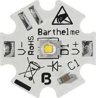 Nagy teljesítményű LED Fehér 6 W 540 lm 130 ° 1800 mA Barthelme 61003533 Barthelme