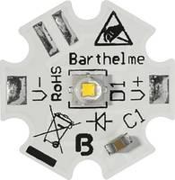 Nagy teljesítményű LED Melegfehér 6 W 510 lm 130 ° 1800 mA Barthelme 61003528 Barthelme