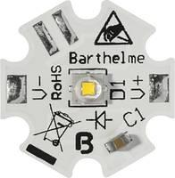 Nagy teljesítményű LED Melegfehér 6 W 490 lm 120 ° 1800 mA Barthelme 61003728 Barthelme