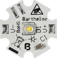 Nagy teljesítményű LED Hidegfehér 6 W 560 lm 130 ° 1800 mA Barthelme 61003534 Barthelme