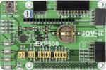 JOY-iT EXPlore 500 többfunkciós kártya málna számára