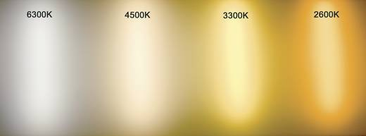 Hajlékony öntapadó LED-csík fehér 16,8cm/12 LED