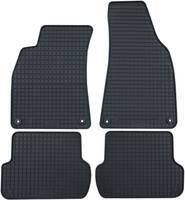 Petex 52510 Szőnyeg (jármű specifikus) Alkalmas (autómárka): Opel Sztirol-butadiénkaucsuk-natúr kaucsuk keverék Fekete Petex