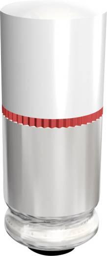 Multi-Look-LED bipoláris 24-28 V, MG 5.7, piros, Signal Construct MWTG5704