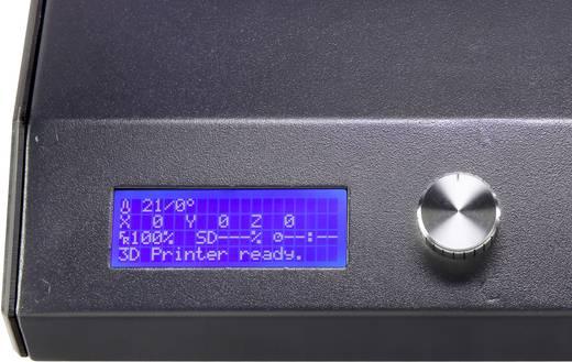 3D nyomtató nyomtatószállal, kezdő készlet, renkforce RF100