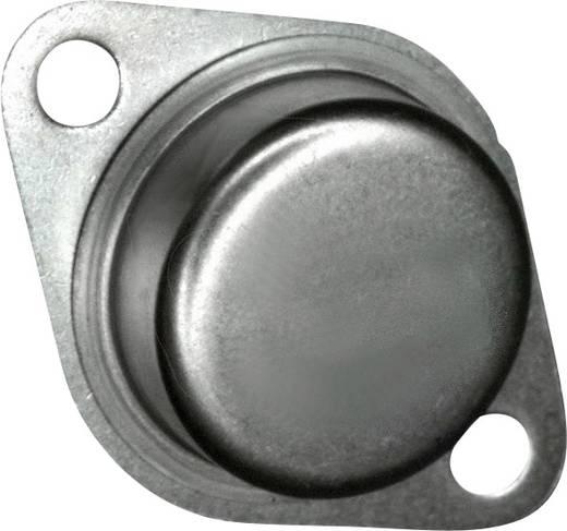 Tranzisztor (BJT) - diszkrét STMicroelectronics 2N3055 TO-3