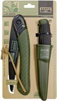Kézi ágvágó fűrész, kerti kés, 190 mm, Bahco LAP-KNIFE Bahco