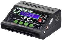 Absima APC-1 Modell multifunkciós töltő 12 V, 230 V 10 A Absima