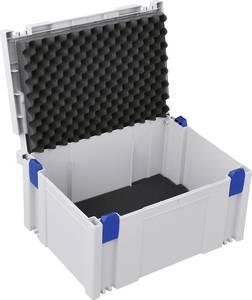 Tanos systainer® III 80590578 Szállító doboz ABS műanyag (H x Sz x Ma) 400 x 300 x 210 mm Tanos