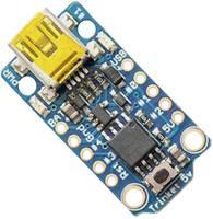 Adafruit Fejlesztői panel Adafruit Trinket - Mini Microcontroller - 5V Logic AVR® ATtiny ATtiny85 Adafruit