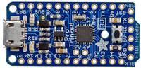 Adafruit Fejlesztői panel Adafruit Pro Trinket - 3V 12MHz AVR® ATmega ATMega328 Adafruit