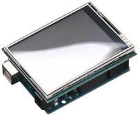 Adafruit TFT Touch Shield Érintőkijelzős modul 7.1 cm (2.8 coll) 320 x 240 pixel Alkalmas: Arduino Adafruit