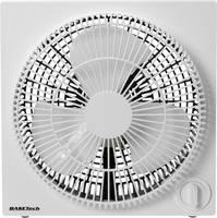 Asztali ventilátor, 34 W, Basetech VE-5925PR Basetech