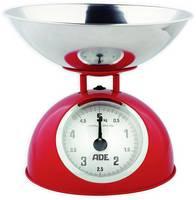 Mechanikus konyhai mérleg, max. 5 kg, ADE KM861 (KM861) ADE