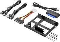 SSD szerelő egységcsomag PC-hez Renkforce DH06K (RF-4555488) Renkforce