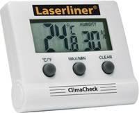 Levegő hőmérséklet és páratartalom mérő higrométer Laserliner ClimaCheck 082.028A Laserliner