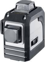 Keresztvonalas lézer Önszintező Laserliner CompactPlane-Laser 3D Hatótáv (max.): 15 m Kalibrált: Gyári standard (tanúsí Laserliner
