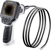Endoszkóp kamera LCD kijelzővel, SD kártya és video felvevő funkcióval szonda Ø 9 mm, hossza: 2 m Laserliner 082.254A Laserliner