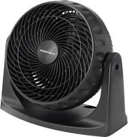 Asztali ventilátor 30 W Ø 28 x 26 cm, Basetech AF-20A Basetech