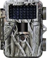 DÖRR SnapShot MiniBlack Vadmegfigyelő kamera 12 Megapixel Hangfelvevő Terepszínű DÖRR