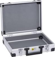 Allit AluPlus Basic L 35 424100 Univerzális Szerszámos hordtáska, tartalom nélkül (H x Sz x Ma) 345 x 285 x 105 mm Allit