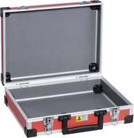 Allit AluPlus Basic L 35 424110 Univerzális Szerszámos hordtáska, tartalom nélkül (H x Sz x Ma) 345 x 285 x 105 mm Allit