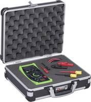 Allit AluPlus Protect C 36 425805 Univerzális Szerszámos hordtáska, tartalom nélkül (H x Sz x Ma) 355 x 325 x 135 mm Allit