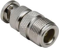 BNC adapter, BNC dugó - N aljzat, Tru Components (1577805) TRU COMPONENTS
