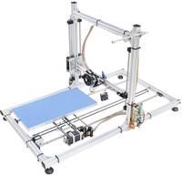 Velleman Nyomtatott ágyhosszabbító Alkalmas (3D nyomtató): K8200 Velleman
