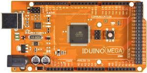 """Iduino Fejlesztői panel """"ST-1026"""" Iduino"""