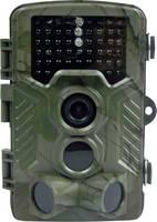 Vadmegfigyelő kamera, Full HD felbontású12 Mpix, barna színű Berger & Schröter 31646 Berger & Schröter