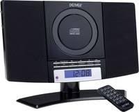 Mikro HiFi rendszer, falra szerelhető CD lejátszó és rádió AUX bemenettel Denver MC-5220 Denver