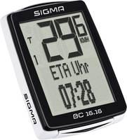 Kerékpár komputer, Sigma Sigma