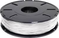3D nyomtatószál, 2,85 mm, TPE műanyag, fehér, 500 g, Renkforce 01.04.13.5202 Renkforce